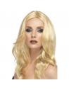 Perruque superstar blonde | Accessoires