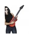 Guitare rock gonflable | Accessoires