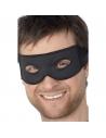 Loup bandit masque noir | Accessoires