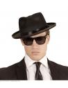 Set Blues Brothers (chapeau, lunettes)
