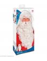 Perruque, barbe, moustache et sourcils pour Père Noël
