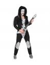 STAR ROCK METAL LOURD (salopettes, cape)
