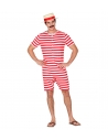 MAILLOT DE BAIN RETRO (maillot de bain)