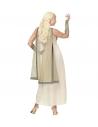 """""""DÉESSE GRECQUE/ROMAINE"""" (robe avec cape, manchettes, coiffe)"""
