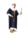 SULTAN (robe avec manteau, couvre-tete)