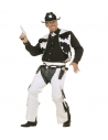 """""""COW-BOY RODEO"""" (veste, chaps, cravate avec étoile)"""