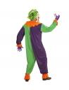 Déguisement Joker démoniaque Adulte (costume, masque)