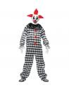 Déguisement Clown Circus Homme ou Femme (combinaison)