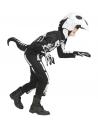 SQUELETTE T-REX (costume avec capuche/masque)