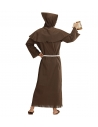 """MOINE"" (robe, ceinture, capuche)"