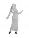 Déguisement Religieuse SPECTRALE (tunique, coiffe)
