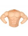 Déguisement Super Muscle Garçon (tee-shirt)
