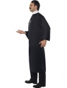 Déguisement prêtre noir | Déguisement Homme