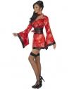 Déguisement geisha sexy | Déguisement