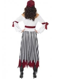 Déguisement femme pirate | Déguisement