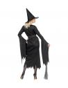 WITCH (robe, ceinture, chapeau)