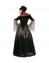 VAMPIRA (robe avec jupon crinoline)