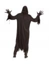 MOMIE ADULTE OU ENFANT (tunique à capuche, gants, masque)