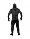 SQUELETTE NEON (tenue, gants, masque)