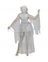 ESPRIT FANTOME ENCHAINE (robe à capuche, chaines)