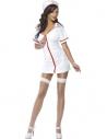 Déguisement infirmière sexy fever | Déguisement