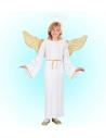 """""""ANGE"""" ENFANT (robe, ceinture, auréole)"""
