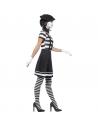 Costume mime femme   Déguisement