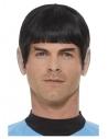 Star Trek, perruque Spockde la série originale, Noir