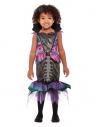 Déguisement de sirène violet, pour tout-petit (1 à 4 ans) Robe et serre-tête