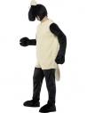 Déguisement Shaun le mouton noir et crème | Déguisement Homme