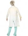 Déguisement docteur zombie blanc et vert | Déguisement Homme