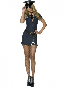 Déguisement de policière sexy | Déguisement