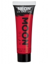 Gel UV Néon Rouge intense – Moon Glow