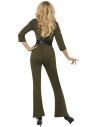 Déguisement femme Aviateur Top Gun (combinaison-pantalon et ceinture) | Déguisement