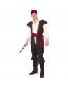 Déguisement pirate (homme)