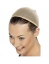 Calotte beige pour perruque | Accessoires
