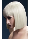 PERRUQUE  LOLA  COLLECTION  FEVER  30  CM  BLONDE