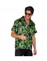 Déguisement Ganja Style Homme (chemise)