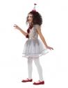 Déguisement fille clown vintage (robe et serre-tête)| Déguisement Enfant