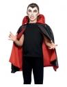 Cape réversible enfant vampire   Accessoires