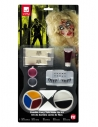 Kit maquillage zombie femme