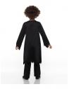 Déguisement écolier enfant zombie (tunique, une chemise et une cravate attachées) | Déguisement Enfant