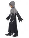 Déguisement Faucheuse de la mort garçon ( robe et capuche) | Déguisement Enfant