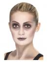 Set maquillage zombie sanglant (maquillage, faux sang, éponge)