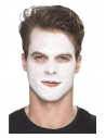 Kit Maquillage Clown de la Mort (transferts, latex liquide, nez, peinture et applicateurs) | Accessoires