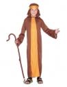 Déguisement religieux enfant (robe et coiffe)