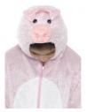 Déguisement enfant cochon