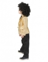Veste Disco Garçon, or à partir du 4 ans