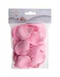 Pétales de Roses rose - 100 g