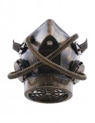 Masque pour bouche Steampunk